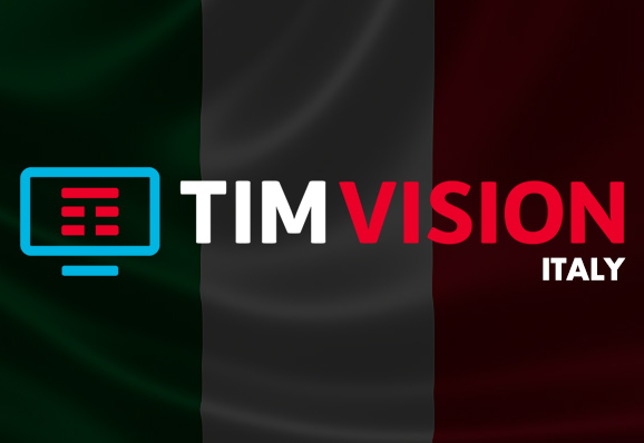 TIMVISION ITALY